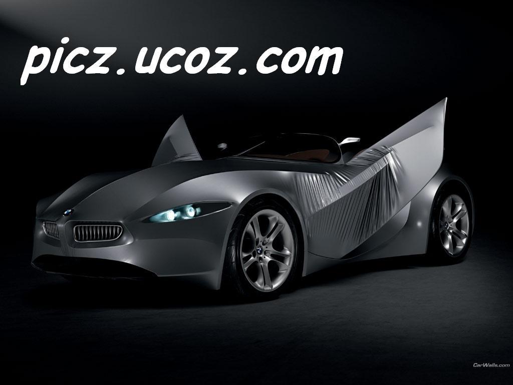 Bmw Z0 2008 Bmw Z0 Concept Design By Andrei Avarvarii Side
